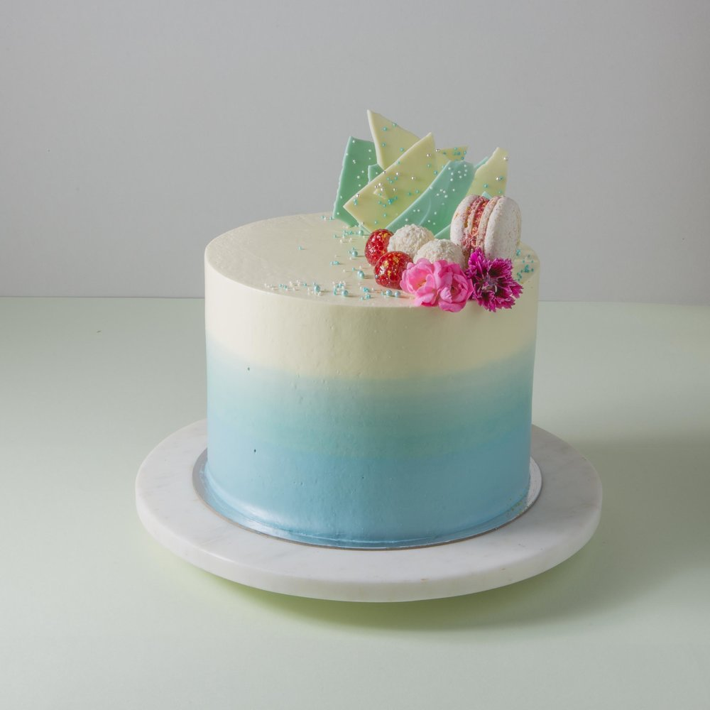 Standard Cakes - Delicious cakes made from the finest materials