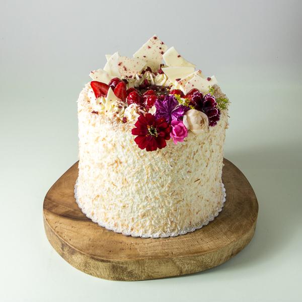 Fresh Cream Cakes -