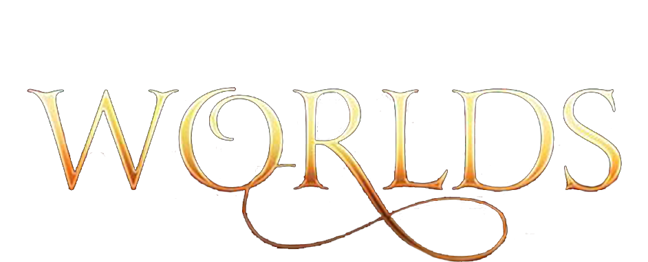 Shattered Worlds Boxed Set