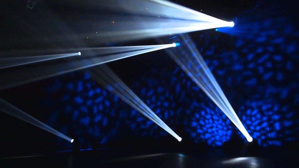 INTELLIGENT LIGHTING -