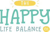The Happy Life Balance Co.