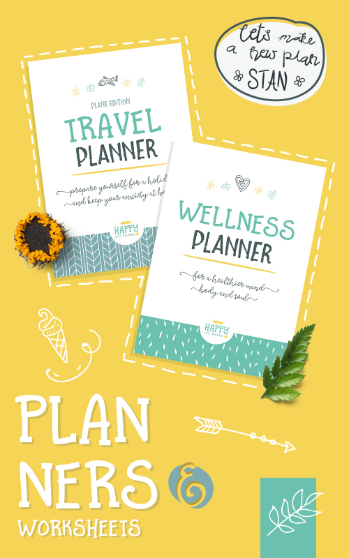 SHOP PLANNERS AND WORKSHEETS NOW >>