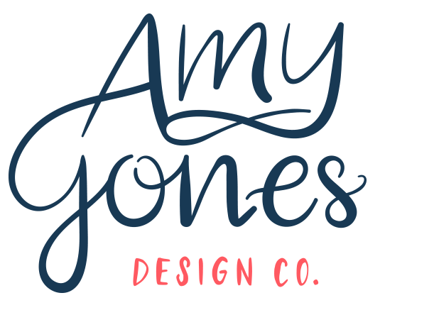 Amy Jones Design Co.