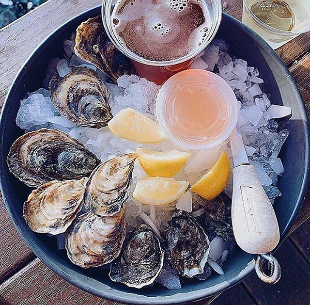 Fresh Oysters to start off a new year right!  May this year be filled with world class shellfish. Remember the world is your oyster. . . . . Mahalo for the oyster dedication @taylorshellfish . . . #mignonettes #craftbeer #shuckinghaoles #oysters #oystersocial #oysterpopup #maui #weddings #mauiwedding #shellfish #hawaii #pnw #mauiprivateevent #mauicatering #beachwedding #mauioysterbar #oysterbar #mauievents #mauieventplanner #hawaiiwedding #mauieventplanner #mauiweddingcoordinator #mauiwedding #mauicorporateplanner #mauicorporateevents #wedding #destinationwedding #beachwedding  #maui #hawaii #wailea #makena