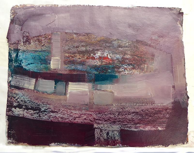 37 Elizabeth Haines Landscape Talmynydd.JPG