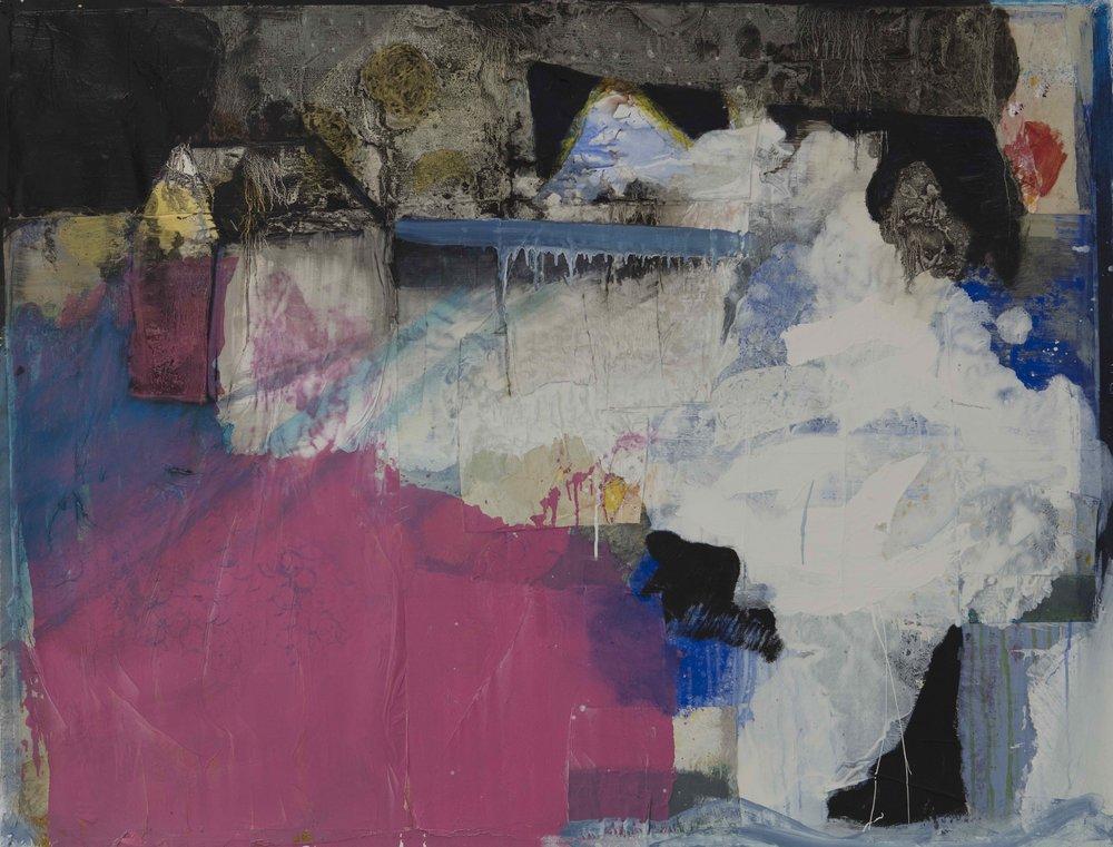 Eamon Colman  'The Poets House'