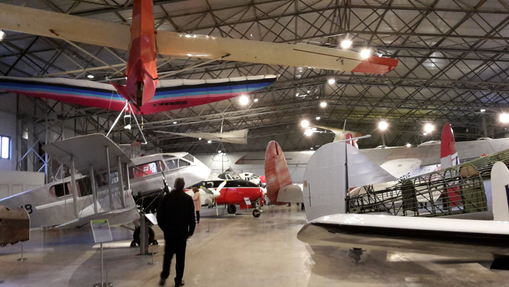 National Museum of Flight