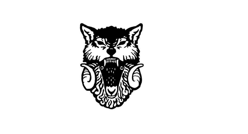 - Our logo, the wolf-sheep, is a reverse of the well-known phrase, 'a wolf in sheep's clothing.' The wolf is a metaphor for the individual's outward display of bravery and strength, while the sheep is a metaphor for the individual's inward feeling of vulnerability.Often, people keep their 'sheep' hidden under their 'wolf.' At Noggin, we want to help remove the stigma surrounding mental health issues in sport by reassuring people that it is OK to reveal their 'sheep' and to feel fragile.
