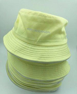 52dd6c3803a25 Bucket Hat Yellow ...