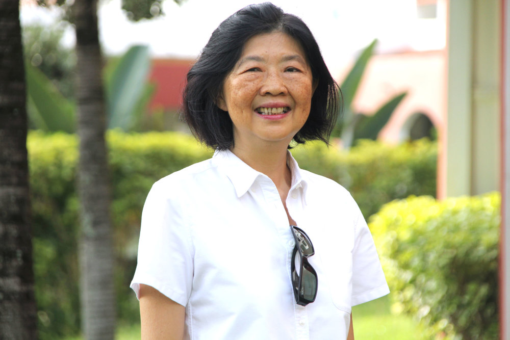 Mrs. Soo was a CFO in Intel, including four years as the Head of Finance for the Asia-Pacific region. She was also the CFO and a board member of GEM, an education management group from China.