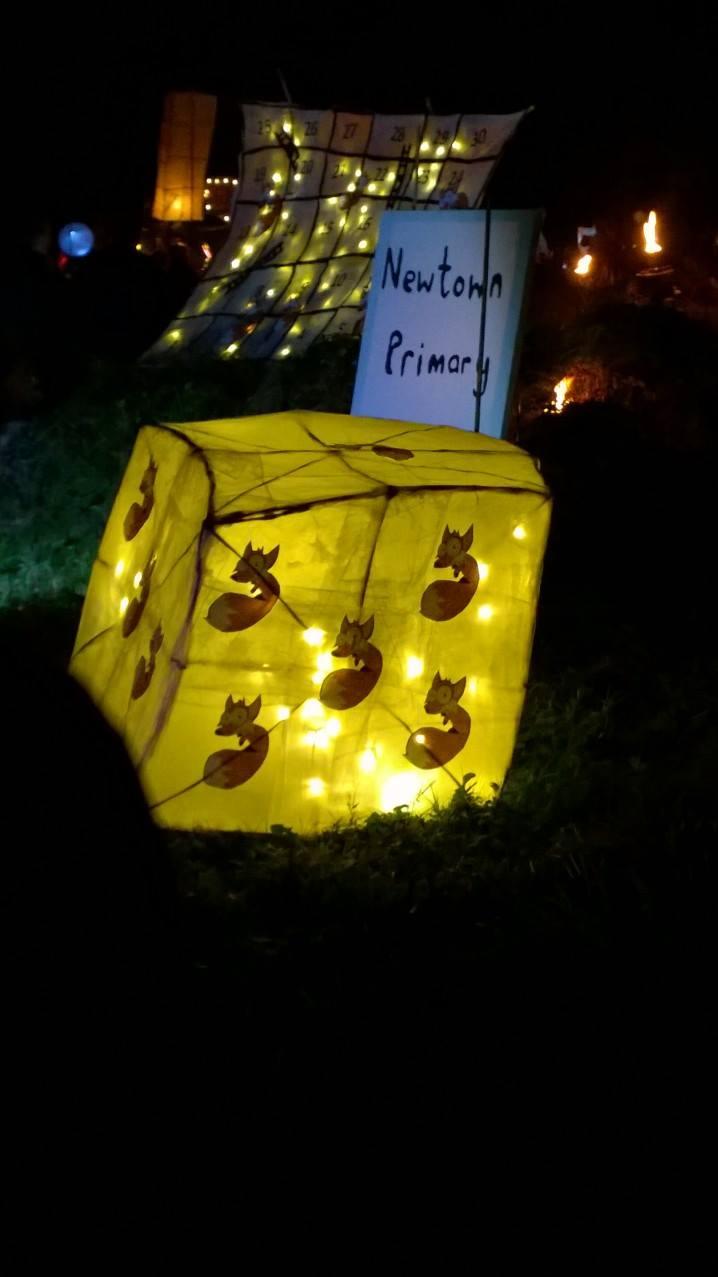 New Mills Festival 2016 Lantern Procession 23.jpg