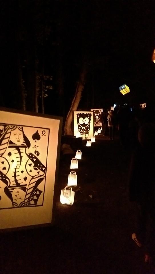 New Mills Festival 2016 Lantern Procession 54.jpg