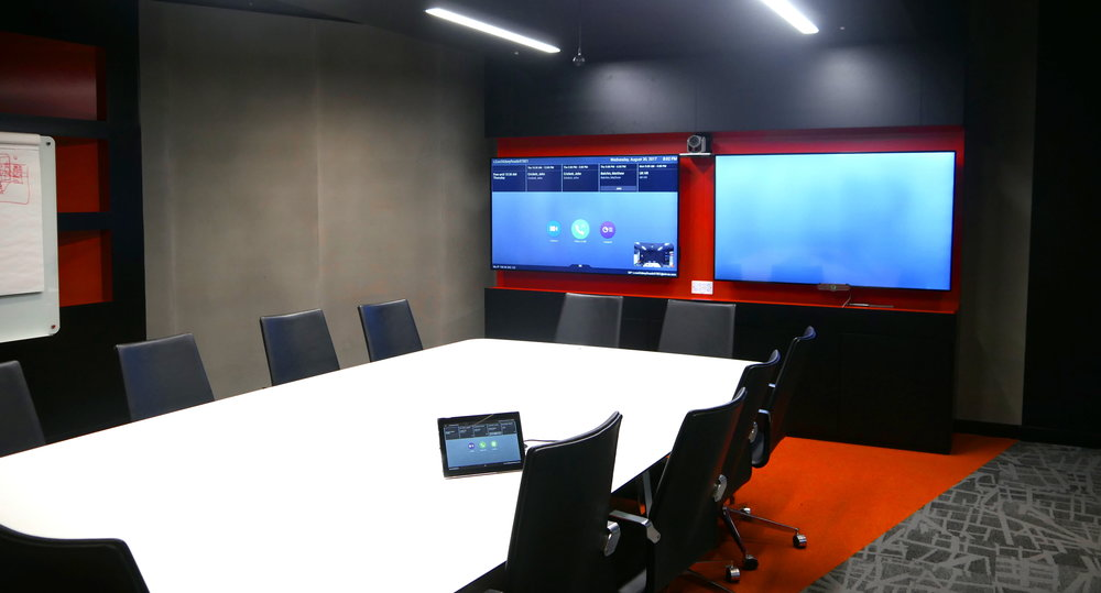 Office and Video Conferencing Design and Install