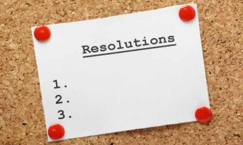5 PR tips for the New Year