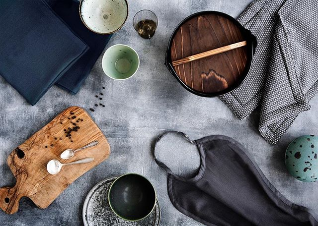 @white_black_grey_shop have a stunning selection of The Organic Company essentials!
