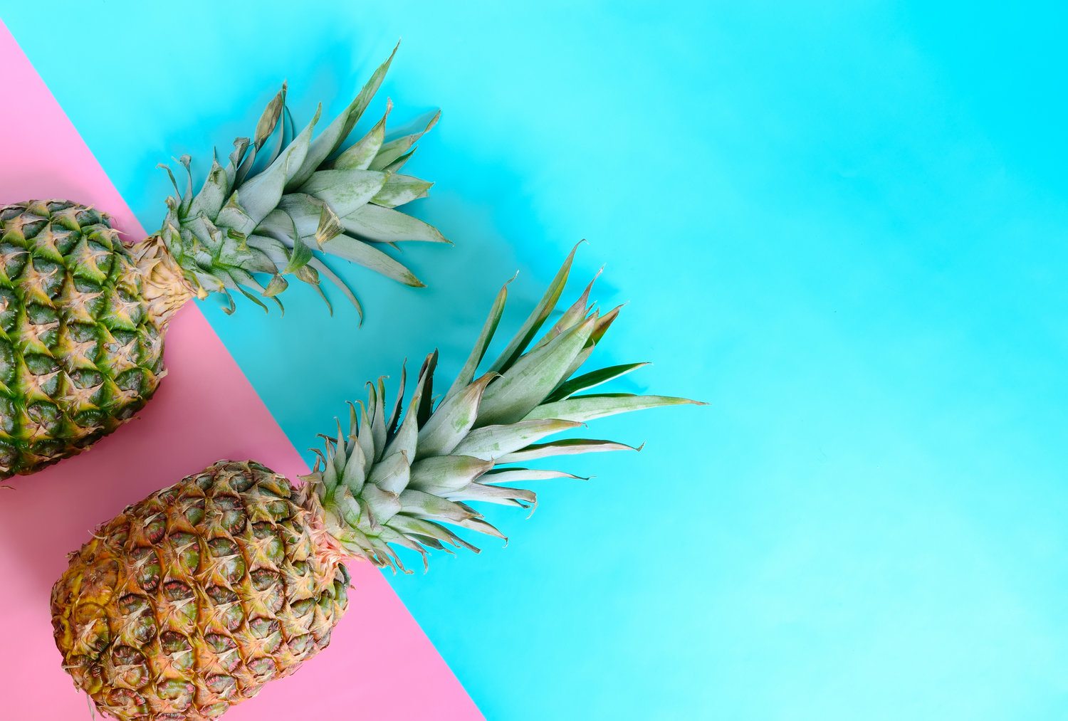 Resultado de imagen de summer pineapple background