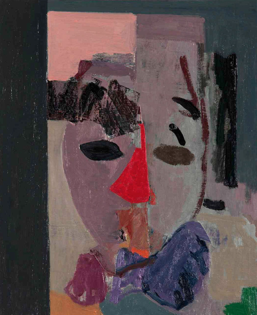 The Painter, 2011