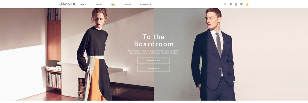 To the Boardroom Homepage