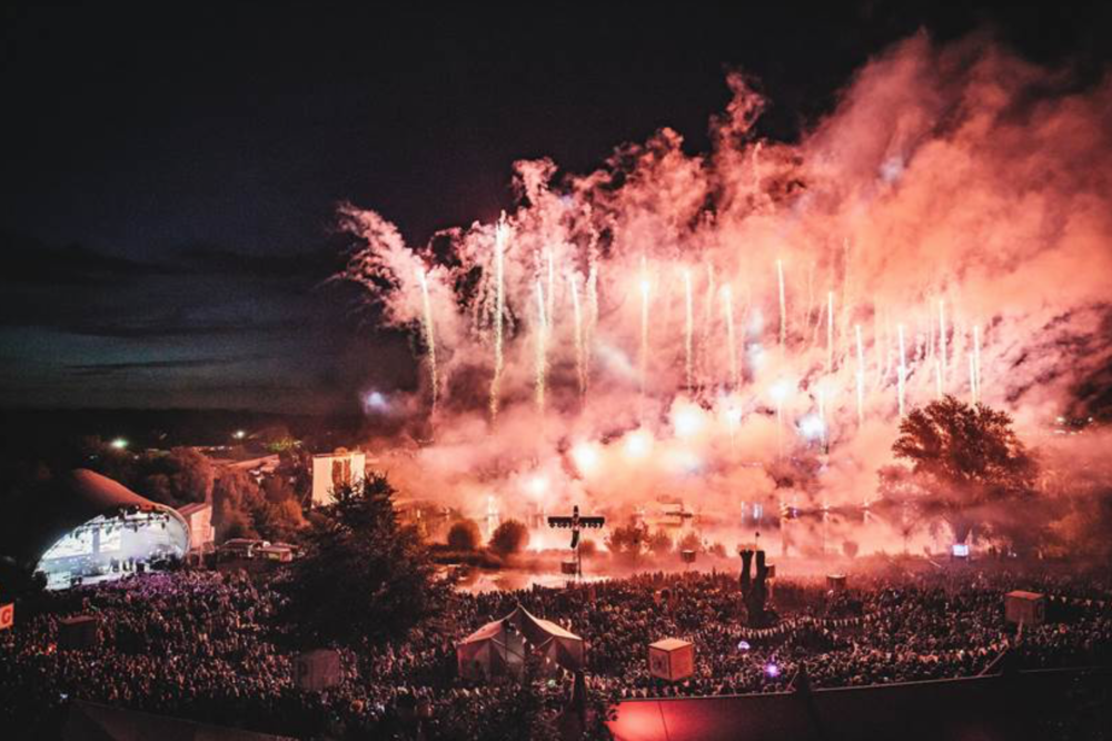 7 Wonders: Secret Garden Party – WonderlandMagazine.com
