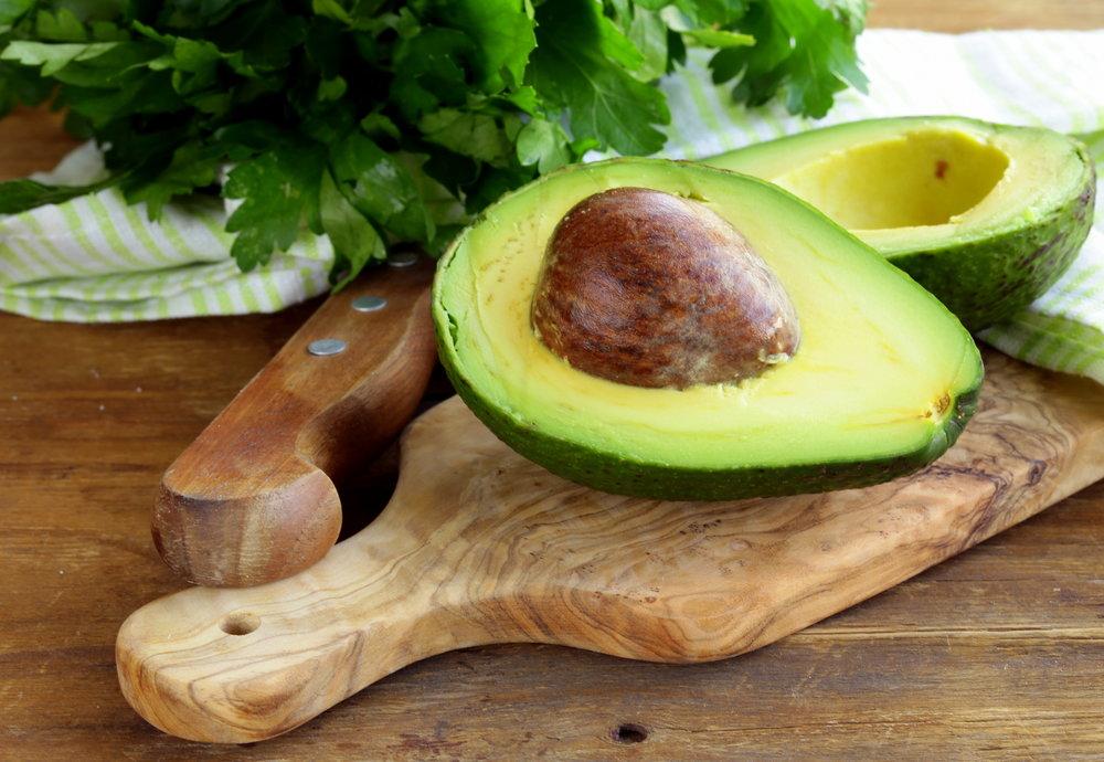 Avokadossa on ainesosia, joista on hyötyä nivelrikossa.