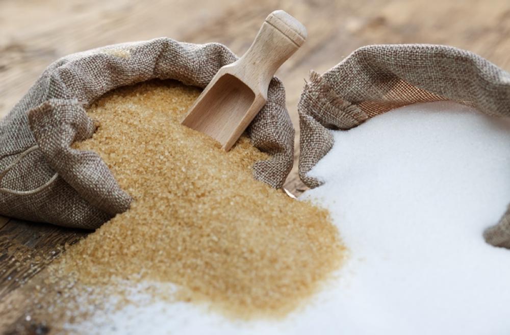 Aknesta kärsivän on tärkeää välttää sokeria.
