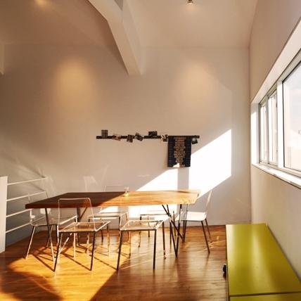 espacio de oficina pilsen