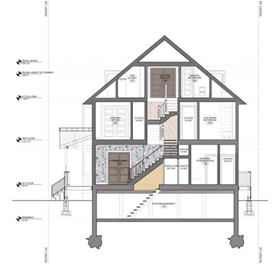 casa de ravenswood
