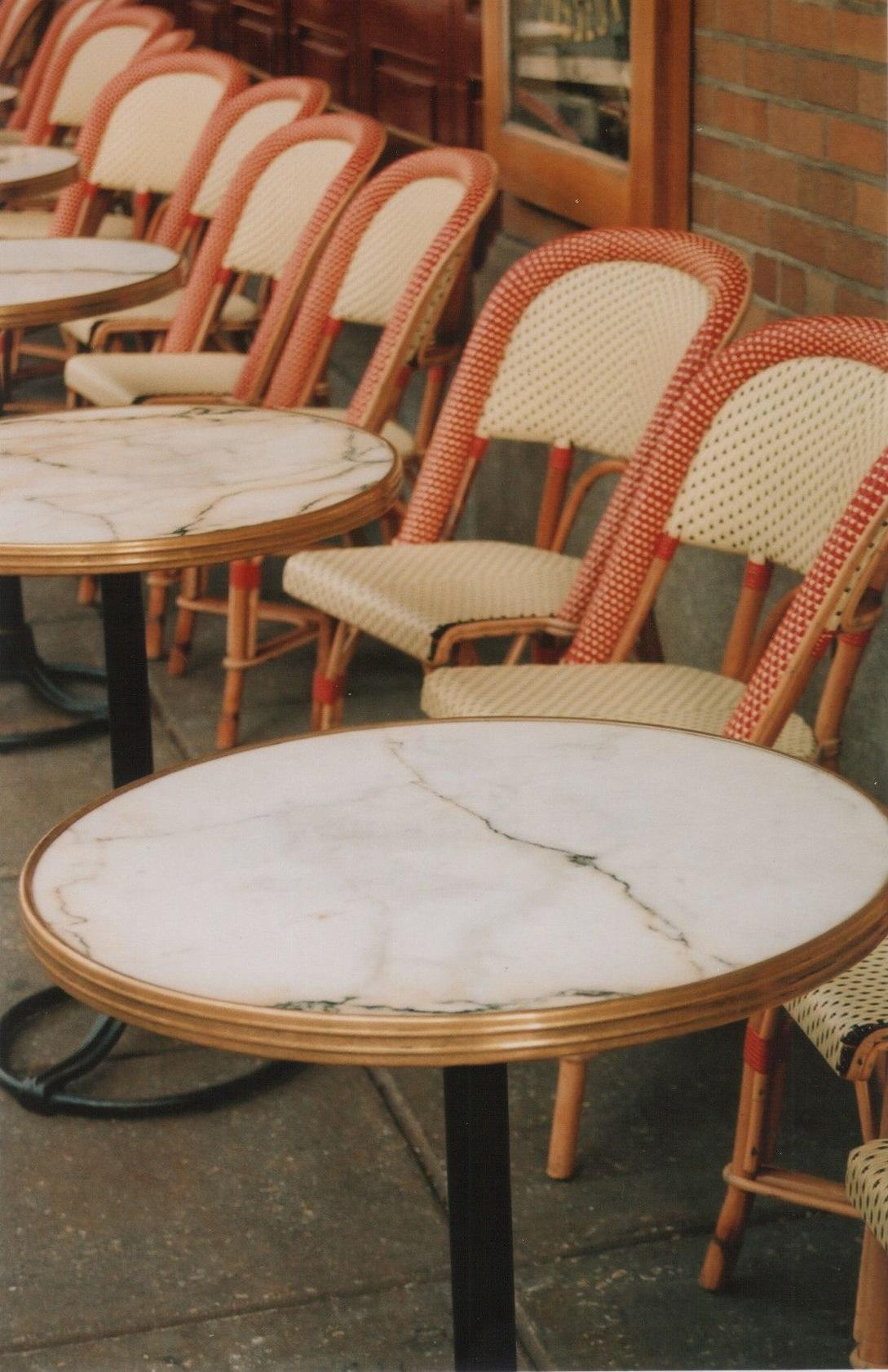 philadelphia street chairs