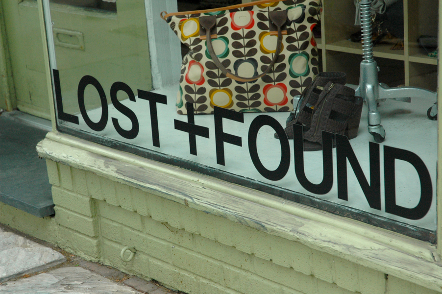 lost and found philadelphia