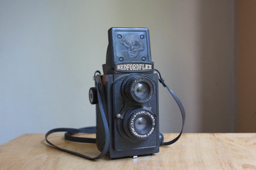 bedford flex toy camera