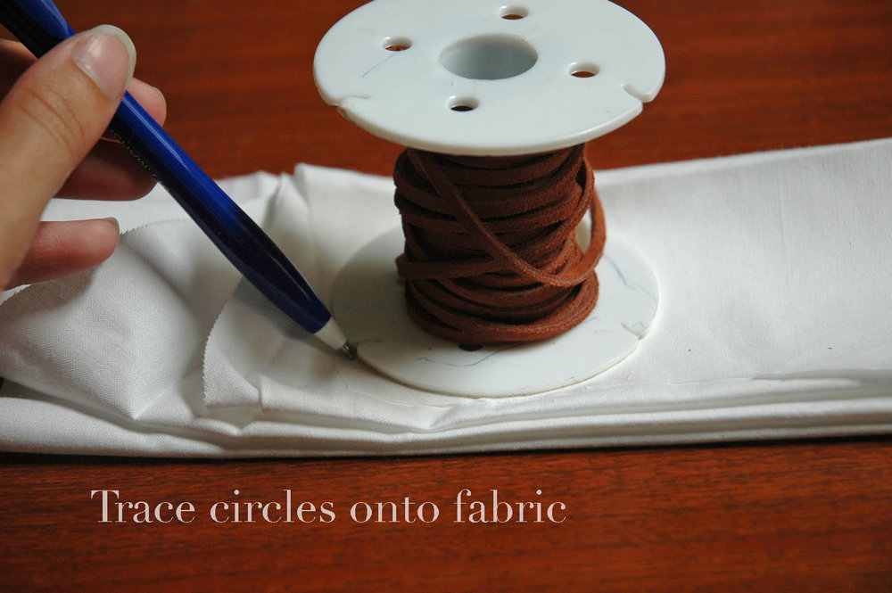 tracecircles