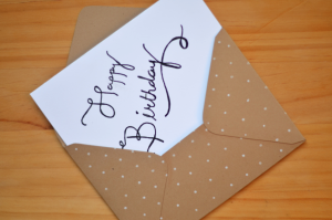 Card Set DIY from Fine and Feathered