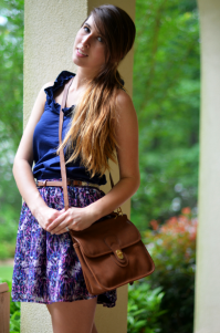 Fine and Feathered Thrift Store outfit