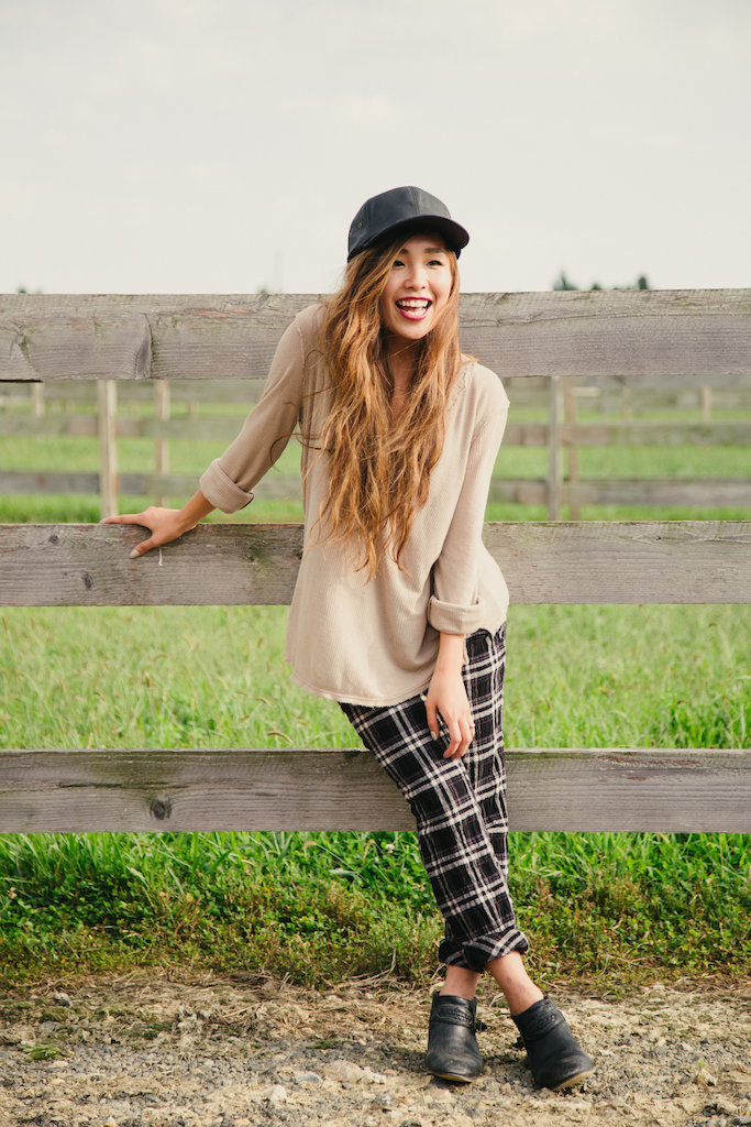 Free People Farm Fall Styling