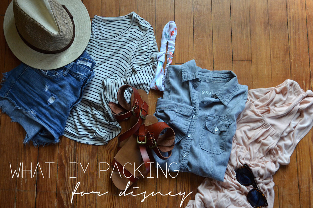 Fine and Feathered - Packing