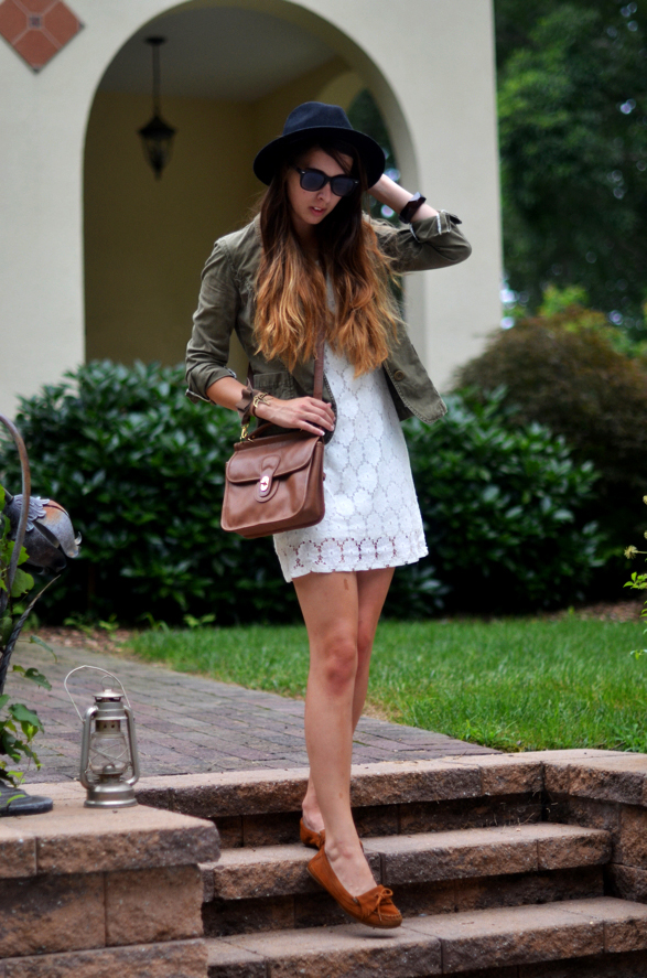 Fine and Feathered - Summer Style