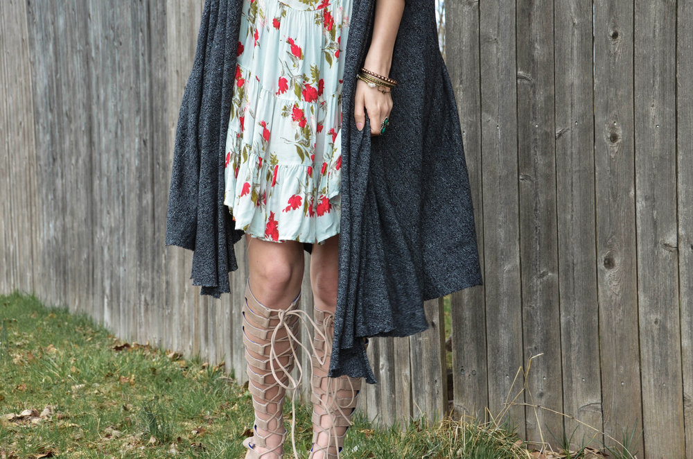 Fine and Feathered - Free People Style