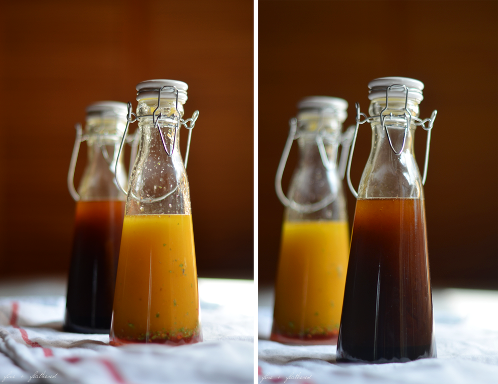 Fine and Feathered Dressing Recipes