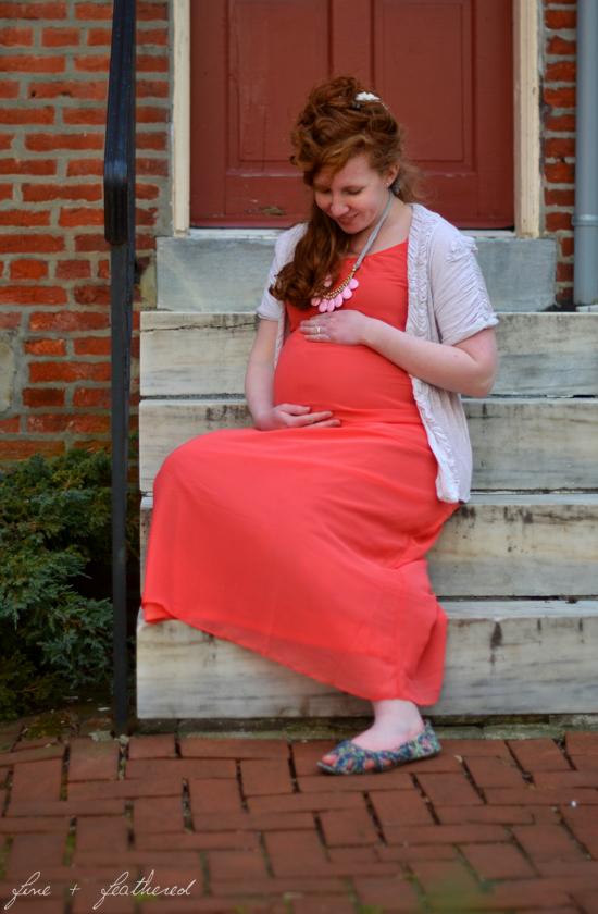 Philadelphia Maternity Photography