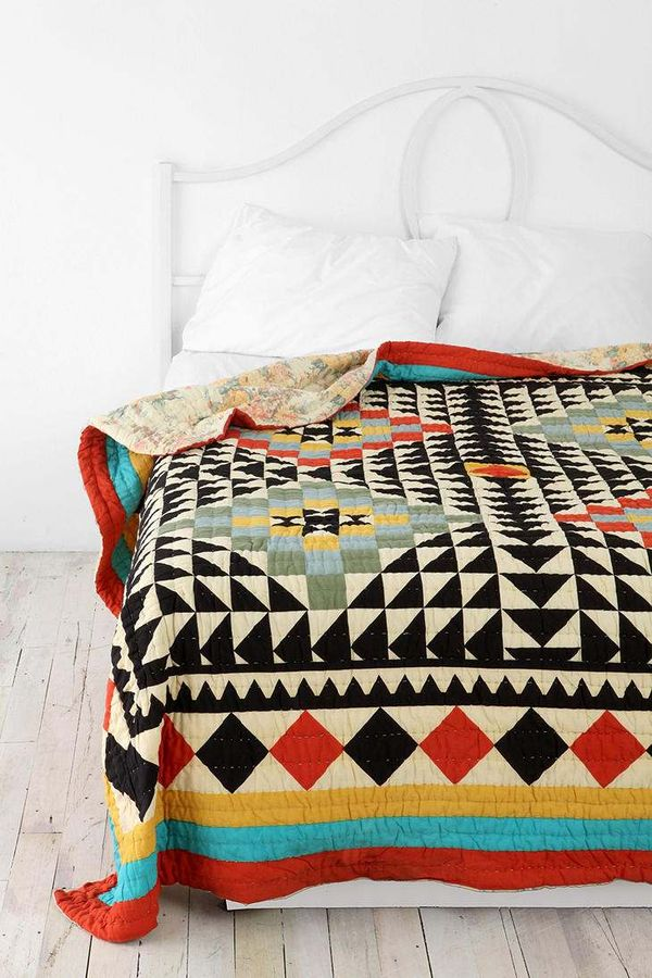 Urban Outfitters Quilt Inspiration