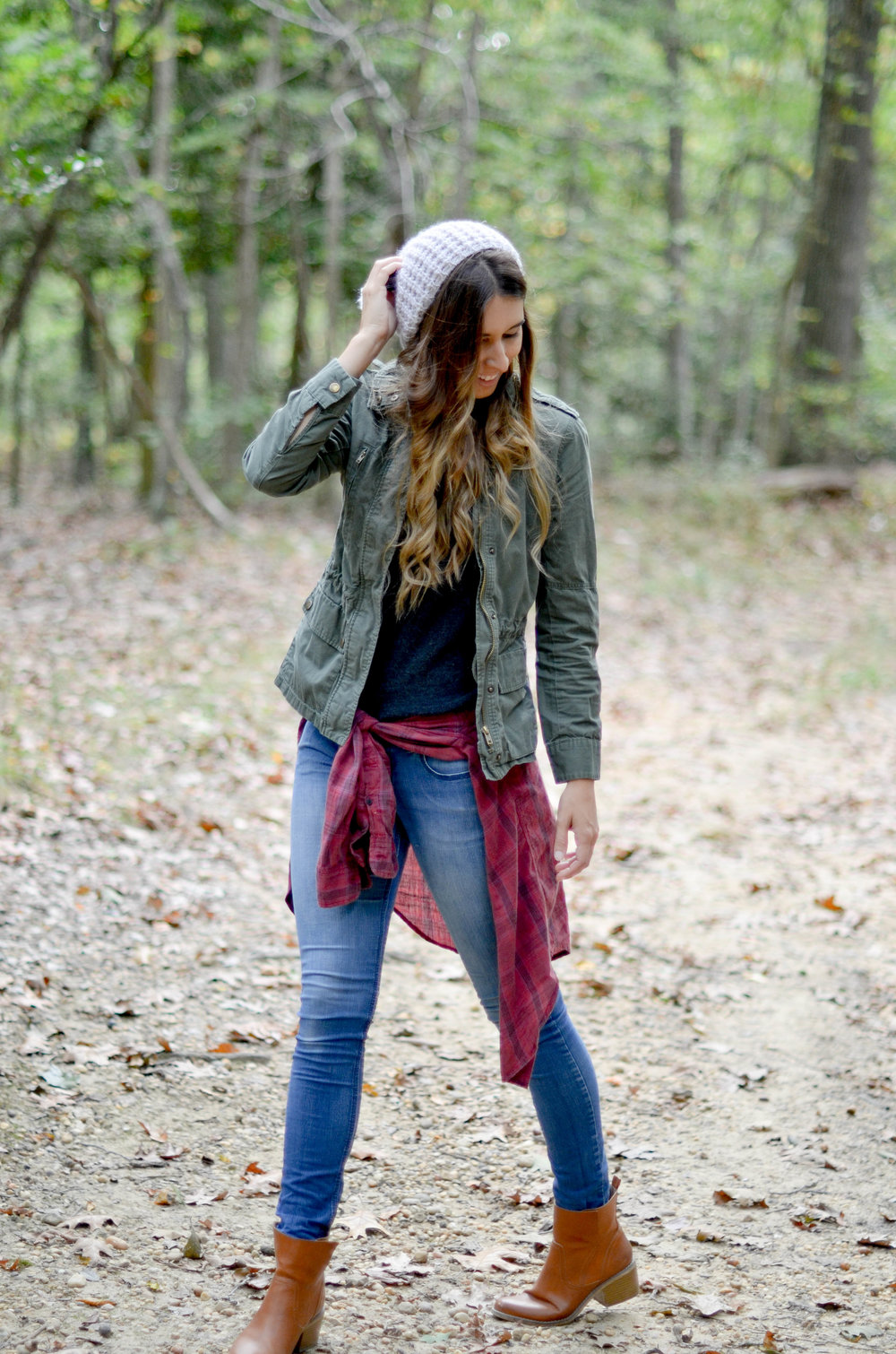Fall Style - Fine and Feathered Blog