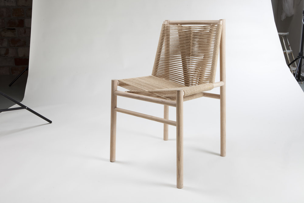 Naru Chair