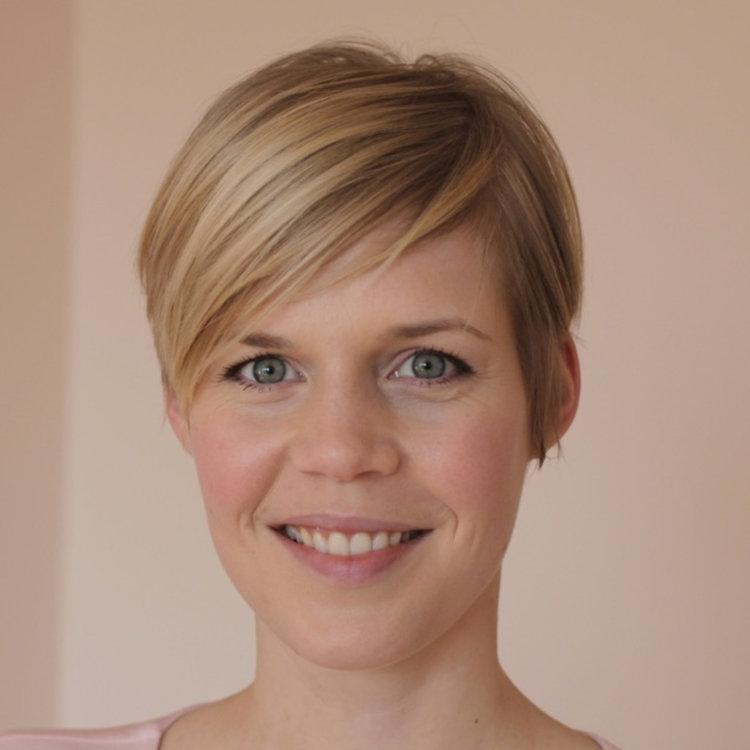 Olivia Wunderle    Heilpraktikerin in Frankfurt