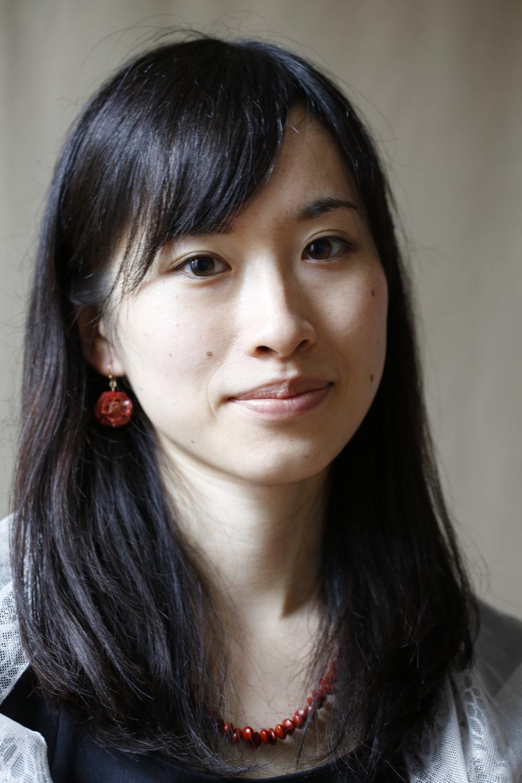 Miho Ohki   Konzertpianistin, Klavierpädagogin und japanische Übersetzerin und Dolmetscherin in Halle (Seele)