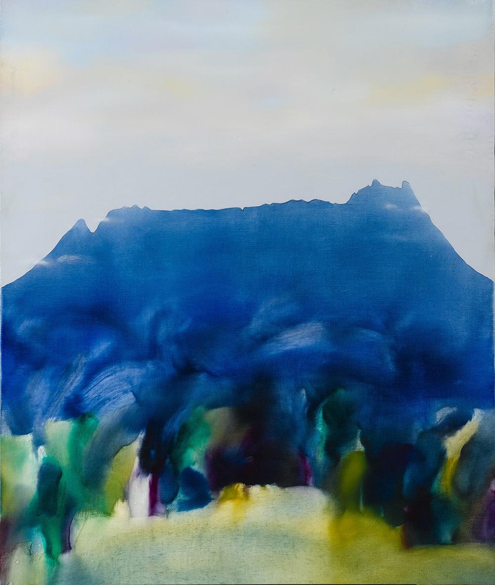 Mount Kinabalu, II