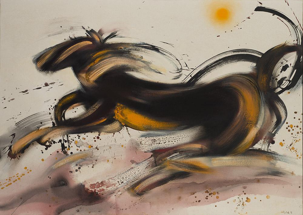 Horse,II
