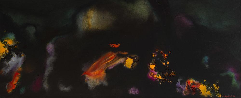Nocturne, III