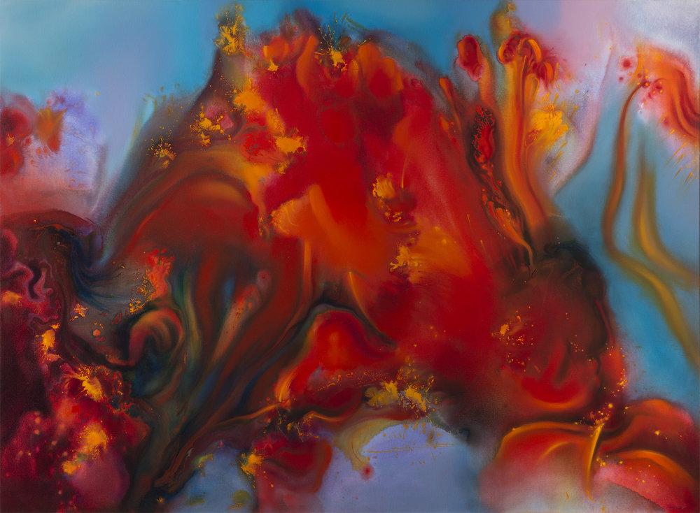 Celestial Flora
