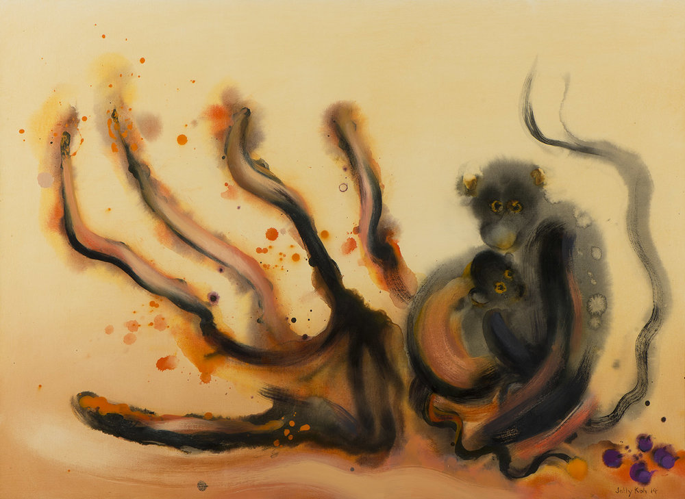 Buddha's Hand,II