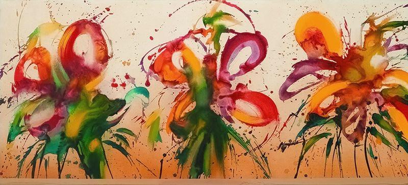 Wild Flowers, VIII